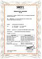 Certifikát Oświadczenie zgodności